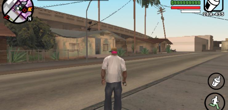 GTA San Andreas kostenlos