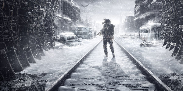Everything You Need To Know About Metro Exodus