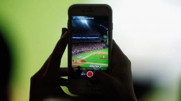 Sports Online for Free at Potato Streams app